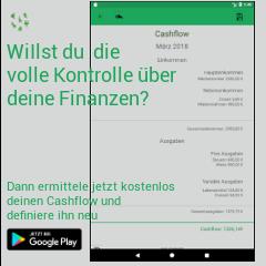 Cashflowrechner