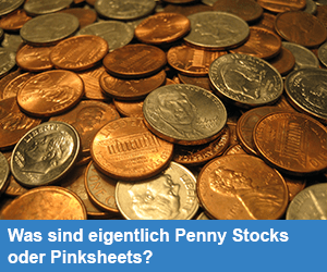 Was sind Penny Stocks?