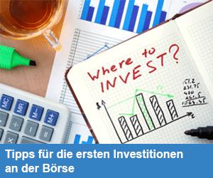 Wie und wo investieren?